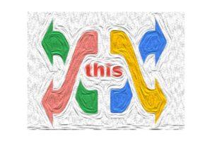 """¿A qué se refiere """"this"""" en JavaScript?"""