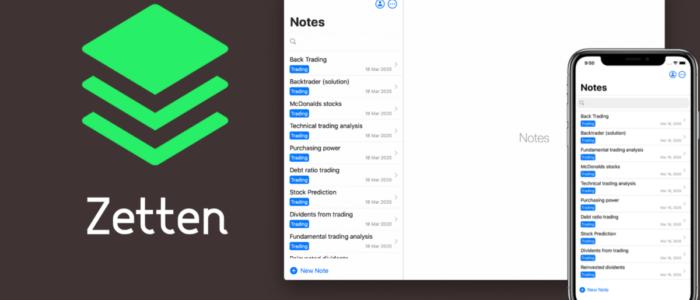 Cómo crear una aplicación para tomar notas con SwiftUI y Firebase