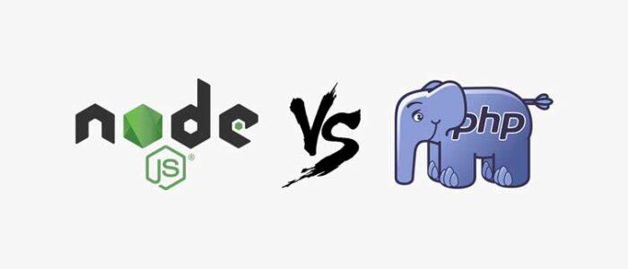 ¿Cómo funcionan Node.js y PHP? Leer antes de empezar