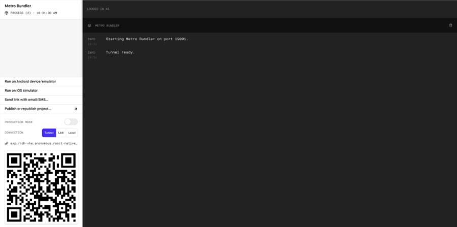 Configurar-react-native