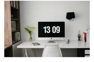 Construyendo un reloj digital usando Python