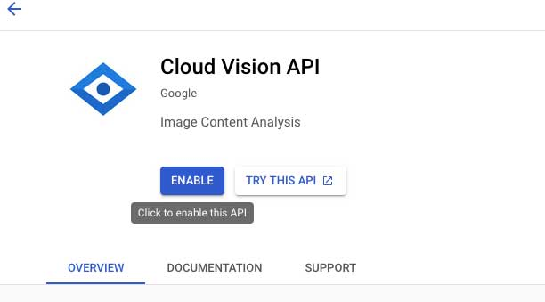 Crea-un-proyecto-y-luego-habilita-la-API-de-Cloud-Vision
