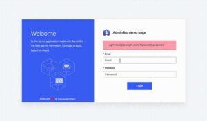 Cree un panel de administración con Node.js y AdminBro