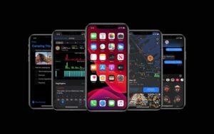 Desactive la apariencia oscura predeterminada en su aplicación iOS