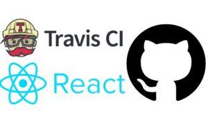 Despliegue-automático-de-una-aplicación-React-en-gh-pages-con-Travis-CI