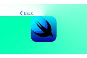 El caso para usar botones de retroceso personalizados en SwiftUI
