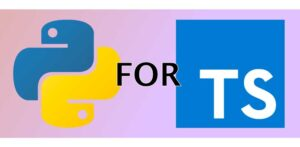 Guía de campo de tipos avanzados de Python para desarrolladores de TypeScript
