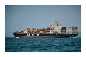 Implementación de contenedores Docker en AWS Fargate