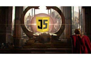JS Bifrost - Comprensión del patrón de codificación llamado (IIFE)