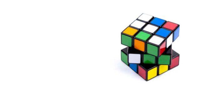 Las dos partes de la resolución de un algoritmo