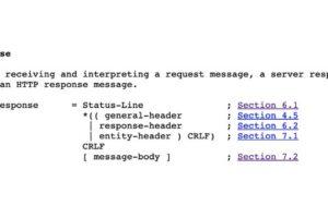Mirando bajo el capó: HTTP sobre sockets TCP