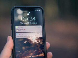 Notificación push de dispositivo a dispositivo mediante Firebase