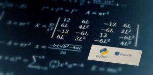 Numpy al descubierto: una guía para principiantes sobre estadísticas con Numpy
