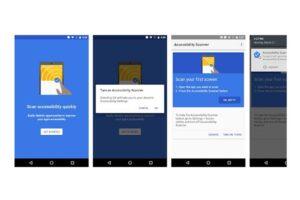 Pruebas de accesibilidad para aplicaciones de Android: cómo empezar