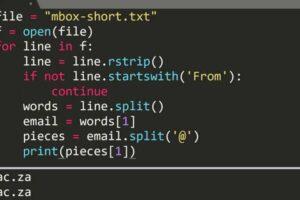 Python para todos: uso de listas Pt 1