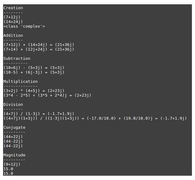 Salida-del-comando-python3.8-complexnumbersintro.py